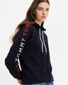 Tommy Hilfiger Repeat Logo Sweatshirt