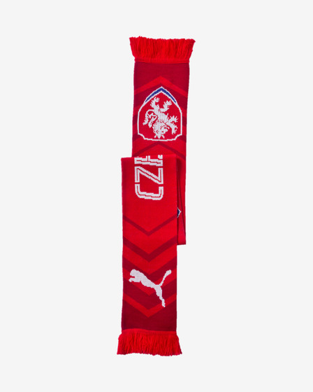 Puma Czech Republic Scarf