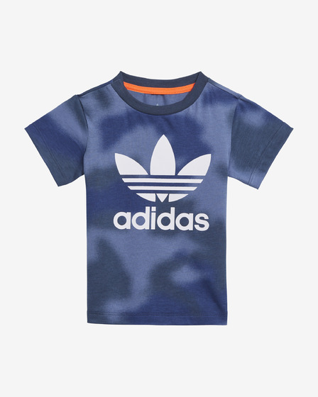 adidas Originals All-Over Print kids T-shirt