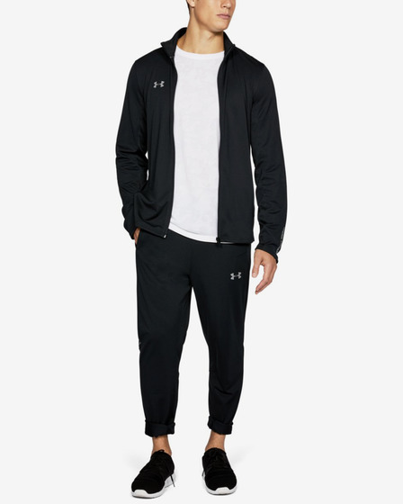 Under Armour Challenger II Knit Warm-Up Tracksuit