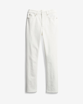 GAP Cigarette With Secret Smoothing Pockets Jeans