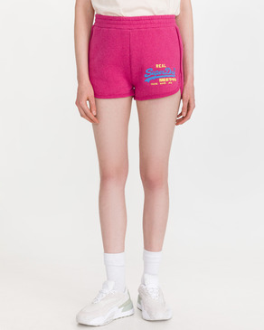 SuperDry Vl Duo Shorts