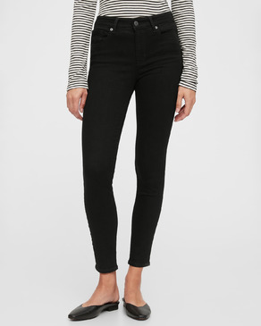 GAP Mid Rise Universal Jeans