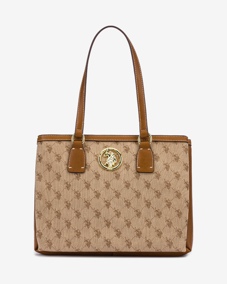 U.S. Polo Assn L.Lake Handbag