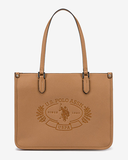 U.S. Polo Assn New Hailey L Handbag