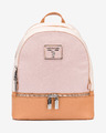 U.S. Polo Assn Jones Block Backpack