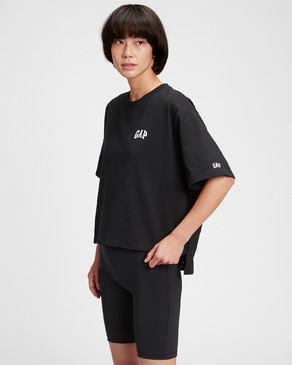 GAP Logo Boxy T-shirt