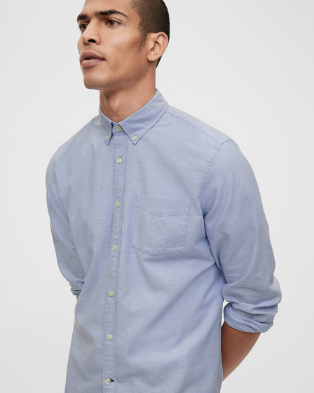 GAP Oxford Overhemd
