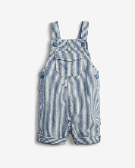 GAP Kinderbroek met bretels