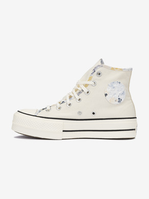 Converse Festival Platform Chuck Taylor All Star High Top Sneakers