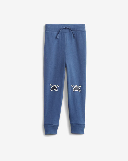 GAP V-3D Critter Kids Joggings