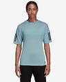 adidas Performance 3-Stripes T-shirt