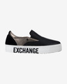Armani Exchange Espadrilles