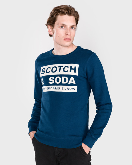 Scotch & Soda Sweatveste