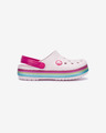 Crocs Crocband™ Sequin Band Clog Crocs Kids