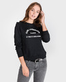 Karl Lagerfeld Address Sweatshirt
