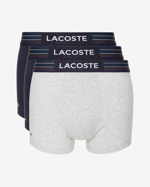 Lacoste 3-pack Hipsters