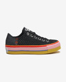 Converse Chuck Taylor All Star Lift Rainbow Sneakers