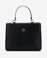 Tommy Hilfiger Smooth Tommy Medium Handbag