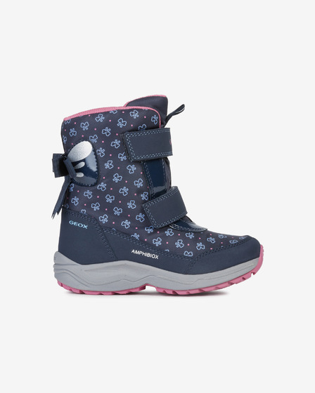 Geox Kuray ABX Kids Snow boots