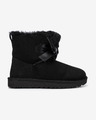 UGG Gita Bow Mini Snow boots