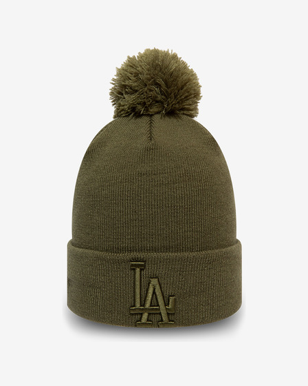 New Era LA Dodgers Beanie