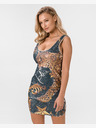 Philipp Plein Gerba Dress