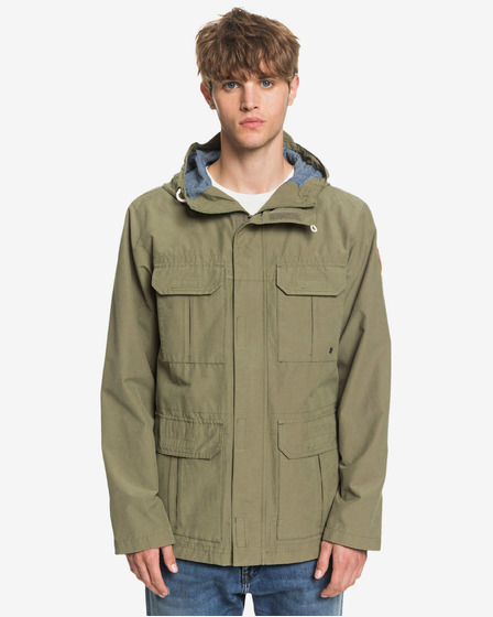 Quiksilver Fresh Evidence Jacket