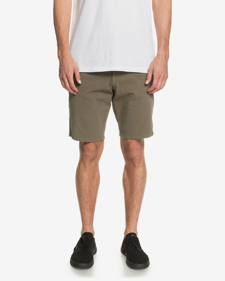 "Quiksilver Krandy 19"" Short pants"
