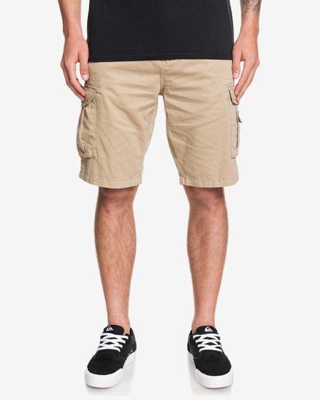 Quiksilver Crucial Battle Cargo Short pants
