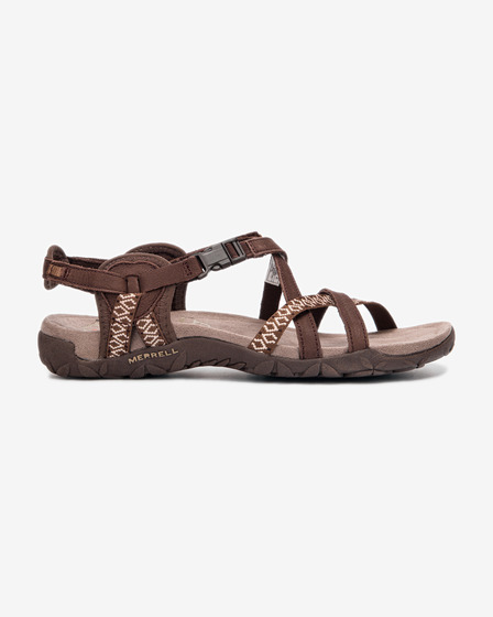Merrell District Mendi Backstrap Oudoor Sandals